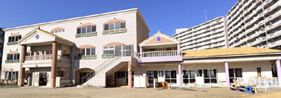 浦安幼稚園