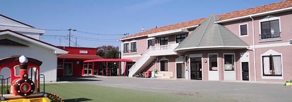 銀の鈴保育園